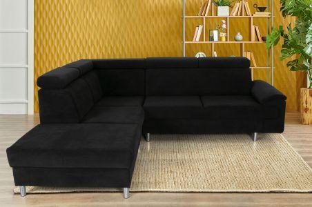 Stūra dīvāns - Voss