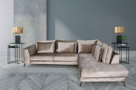 Stūra dīvāns - Melbourne