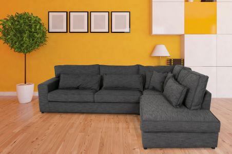 Stūra dīvāns - Fano