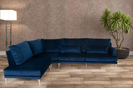 Stūra dīvāns XL - Baltimore