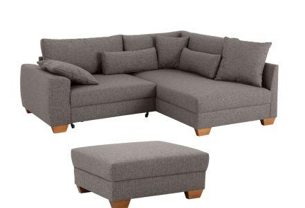 Угловый диван - Helena