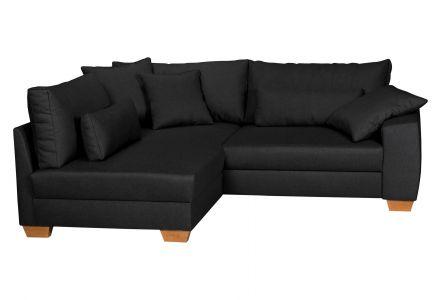 Corner sofa - Helena (Pull-out)
