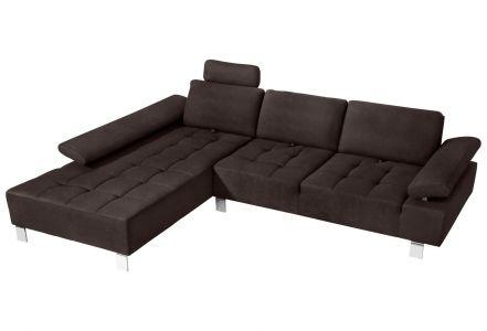 Stūra dīvāns - Ralph