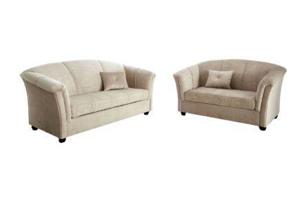 Dīvānu komplekts 3-2 - Amsterdam