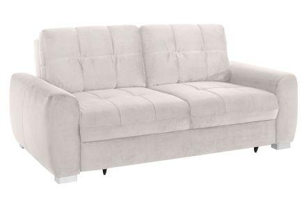 Trīsvietīgs dīvāns - Henderson de Luxe (Izvelkams ar veļas kasti)