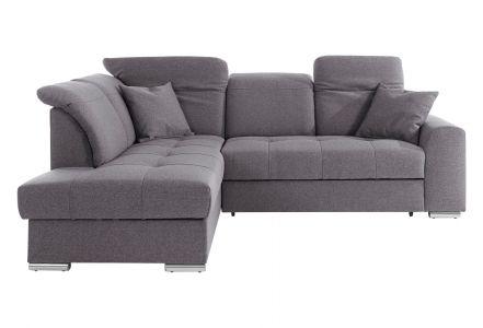 Угловый диван - Wels (Pаскладной с ящиком для белья)