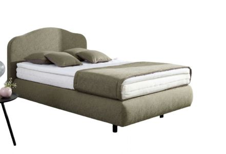 Boxspring bed 120x200 - Crone