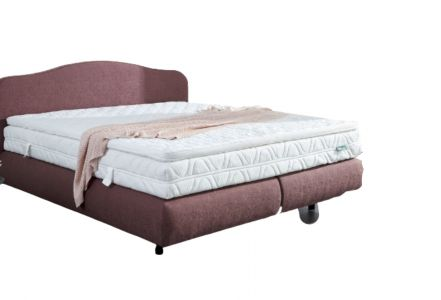 Boxspring bed 180x200 - Crone