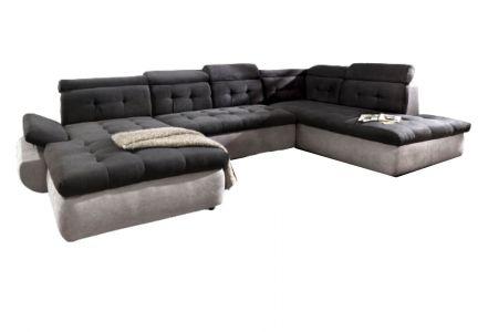 U shape sofa - Elba