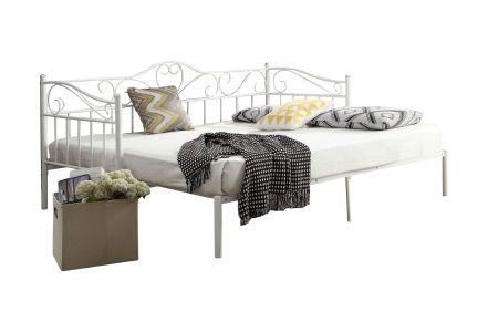 Polsterēta gulta 180x200 - Toscana (Izvelkams)