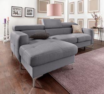 Dīvāns ar audumu