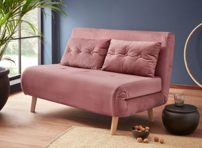 Двухместный диван - Magali (Pаскладной)
