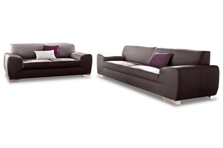 Комплект диванов 3-2 - Ricardo