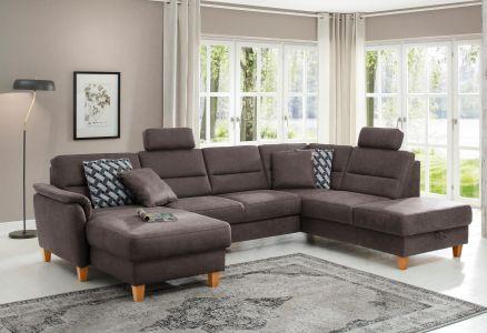 U-образный диван - Palmera U (Pаскладной)