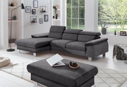 Pelēks dīvāns