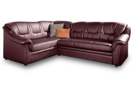Stūra dīvāns XL - Montana (Izvelkams)