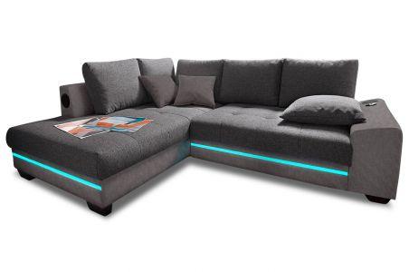 Stūra dīvāns XL - Nikita (Izvelkams)