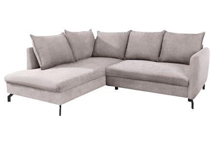 Corner sofa - Lagoon (Pull-out)