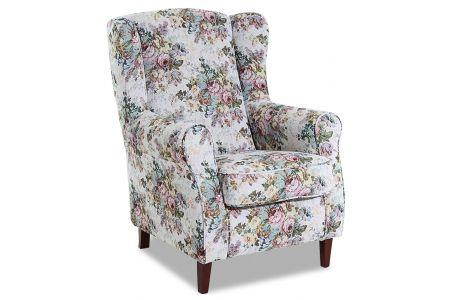 Big chair - Luke
