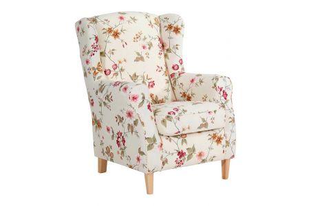 Lielais krēsls - Luke