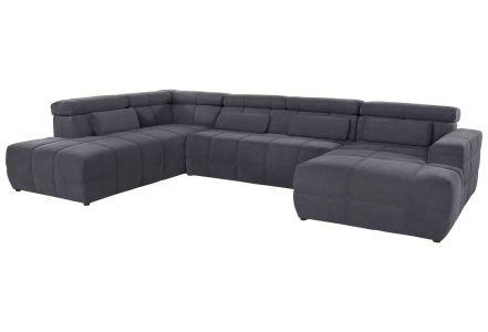 U-образный диван - Brandon
