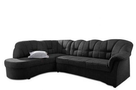 Corner sofa - Papenburg-O (Pull-out)