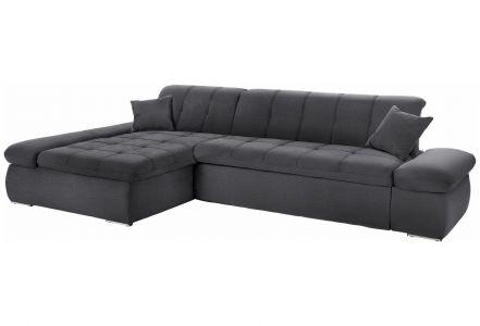 Stūra dīvāns - Moric Kis