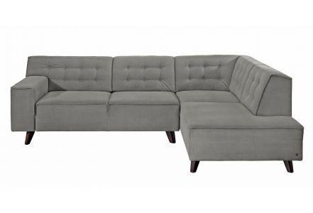 Угловый диван - Nordic Chic