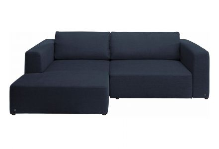Corner sofa - Heaven S (Pull-out with laundry compartment)