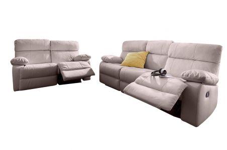 Комплект диванов 3-2 - Revolution