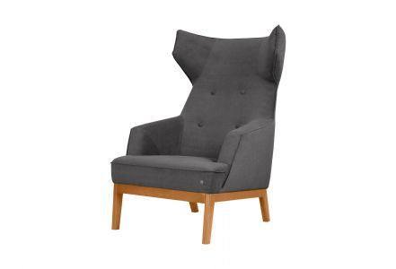 Lielais krēsls - Cozy