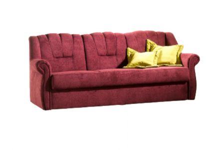 Tрехместный диван - Luisa (Pаскладной)