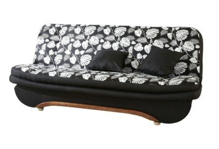 Trīsvietīgs dīvāns - Ponton (Izvelkams ar veļas kasti)