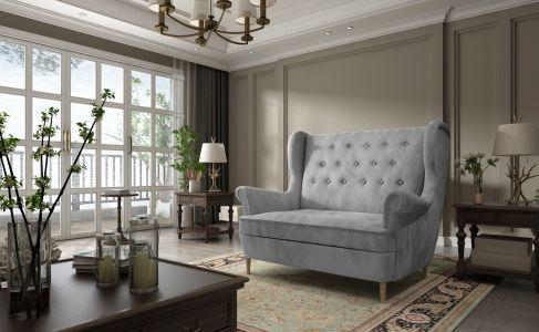 Divvietīgs dīvāns - Aros