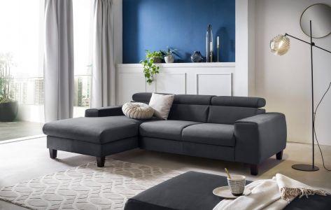 Угловый диван - Morven