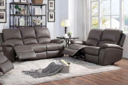 Комплект диванов 3-2 - Leon