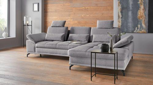 Угловый диван - Costello (Pаскладной с ящиком для белья)