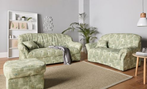 Dīvāna komplekts