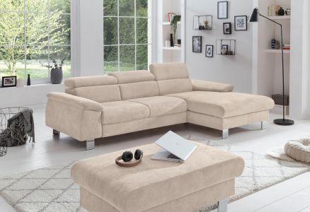 Dīvāns gaišs no vācijas jauns