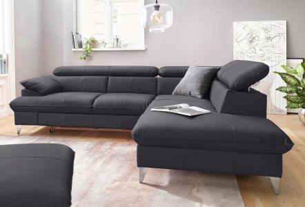 We mebeles dīvāns ar pufu