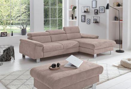 Dīvāns no laba auduma