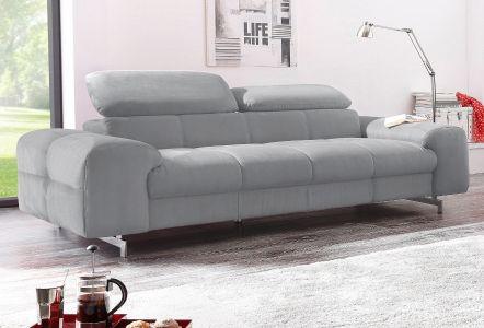 Dīvāns pelēks