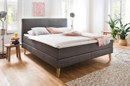 Kontinentālā gulta 160x200 - Greta