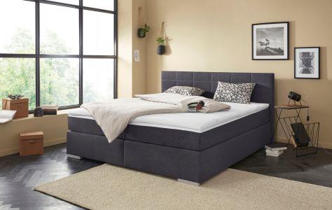 Jauna kontinentāla gulta 180x200