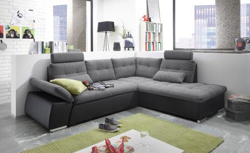 Jauns ērts dīvāns