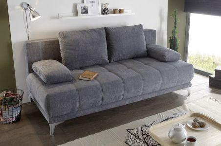 Trīsvietīgs dīvāns - Jenny-P (Izvelkams ar veļas kasti)