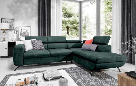 Dīvāns zalš