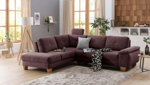 Stūra dīvāns XL - Laverna (Izvelkams)