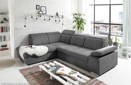 Угловый диван ХL - Luisa (Pаскладной)