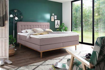 Боkспринг кровать 140x200 - Massello